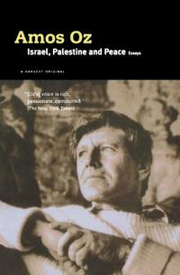 ISRAEL, PALESTINE AND PEACE