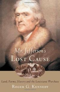 MR. JEFFERSON'S LOST CAUSE