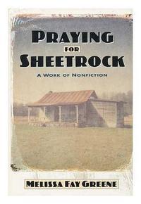 PRAYING FOR SHEETROCK