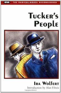 TUCKER'S PEOPLE