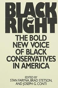 BLACK AND RIGHT