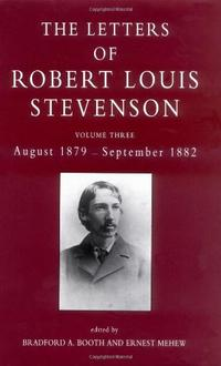 THE COLLECTED LETTERS OF ROBERT LOUIS STEVENSON