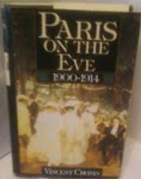 PARIS ON THE EVE