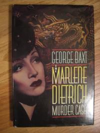 THE MARLENE DIETRICH MURDER CASE