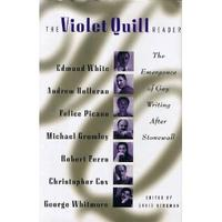 THE VIOLET QUILL READER