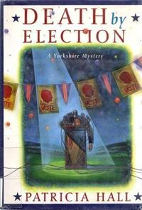 DEATH BY ELECTION