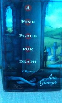 A FINE PLACE FOR DEATH