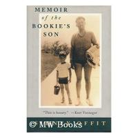 MEMOIR OF THE BOOKIE'S SON