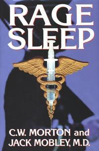 RAGE SLEEP