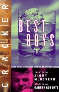 CRACKER: BEST BOYS