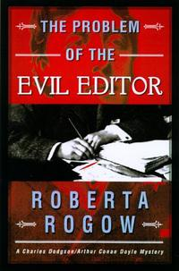 THE PROBLEM OF THE EVIL EDITOR