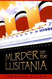 MURDER ON THE LUSITANIA