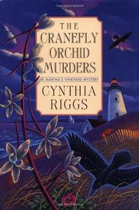 THE CRANEFLY ORCHID MURDERS