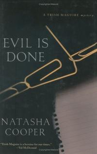 EVIL IS DONE