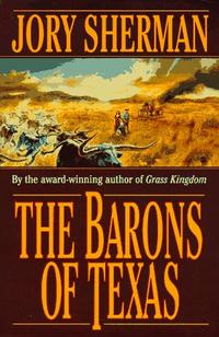 THE BARONS OF TEXAS