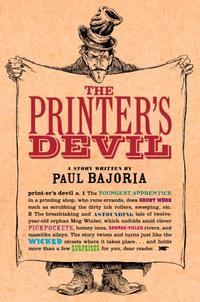 THE PRINTER'S DEVIL