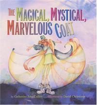 THE MAGICAL, MYSTICAL, MARVELOUS COAT