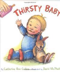 THIRSTY BABY