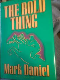 THE BOLD THING