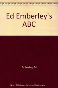 ED EMBERLEY'S ABC
