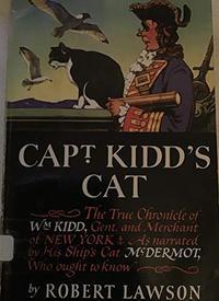 CAPTAIN KIDD'S CAT