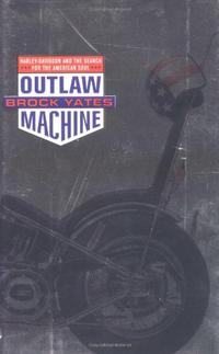 OUTLAW MACHINE