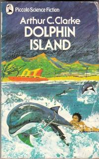 DOLPHIN ISLAND - A STORY OF THE PEOPLE OF THE SEA