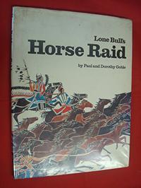LONE BULL'S HORSE RAID