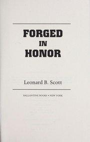 FORGED IN HONOR