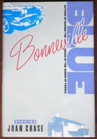 BONNEVILLE BLUE