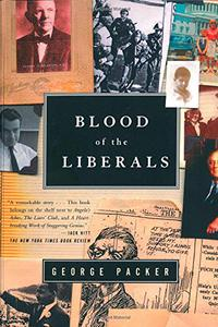 BLOOD OF THE LIBERALS