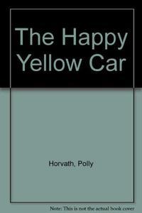 THE HAPPY YELLOW CAR