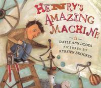 HENRY'S AMAZING MACHINE