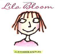 LILA BLOOM