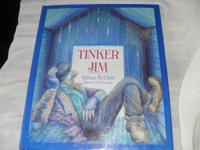 TINKER JIM