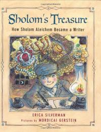 SHOLOM'S TREASURE