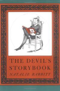 THE DEVIL'S STORYBOOK