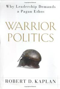 WARRIOR POLITICS