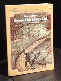 RAMA THE GYPSY CAT