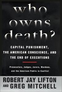 WHO OWNS DEATH?