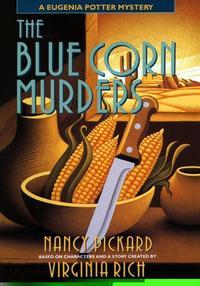 THE BLUE CORN MURDERS