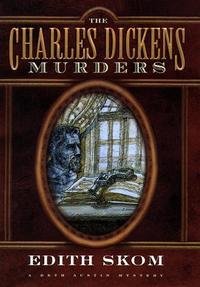 THE CHARLES DICKENS MURDERS