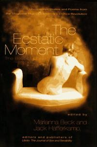 THE ECSTATIC MOMENT