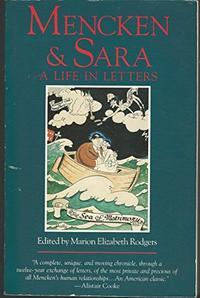 MENCKEN AND SARA