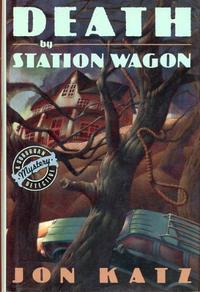 DEATH BY STATION WAGON