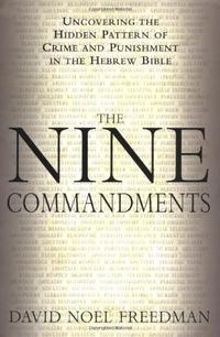 THE NINE COMMANDMENTS