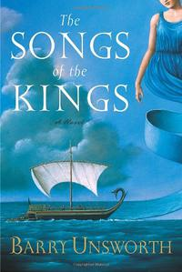 THE SONG OF THE KINGS