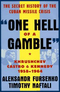 ``ONE HELL OF A GAMBLE''