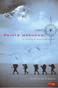 POINTS UNKNOWN