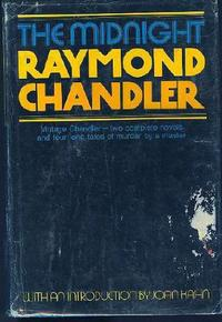 THE MIDNIGHT RAYMOND CHANDLER